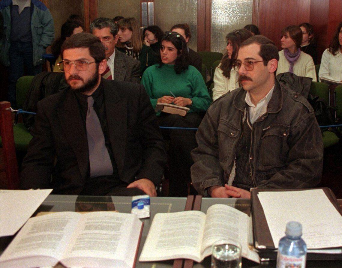 Sueños Compartidos: Piden enviar a juicio a los Schoklender y a José López