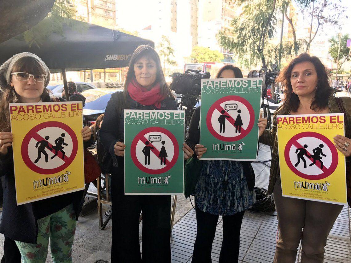 Violencia de género: taxista fue condenado por acoso callejero
