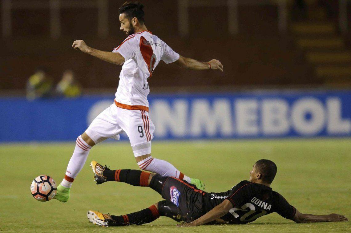 Copa Libertadores: RIver no para de ganar y Estudiantes se despidió