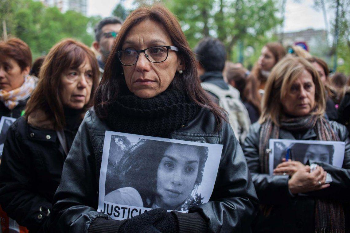 El acusado de violar y matar a Lucía Pérez: Tuvimos relaciones consentidas