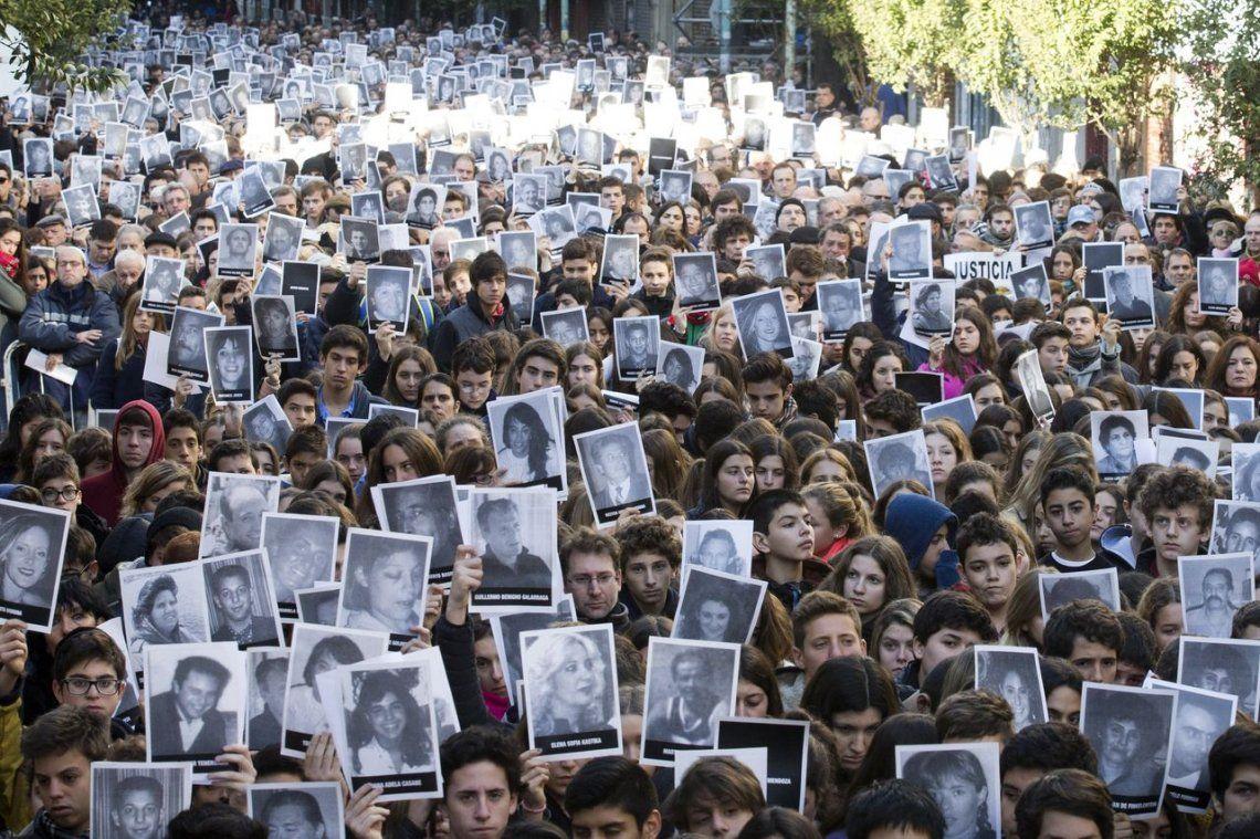 AMIA: La Justicia ratificó la vigencia de las alertas rojas para la captura de los iraníes