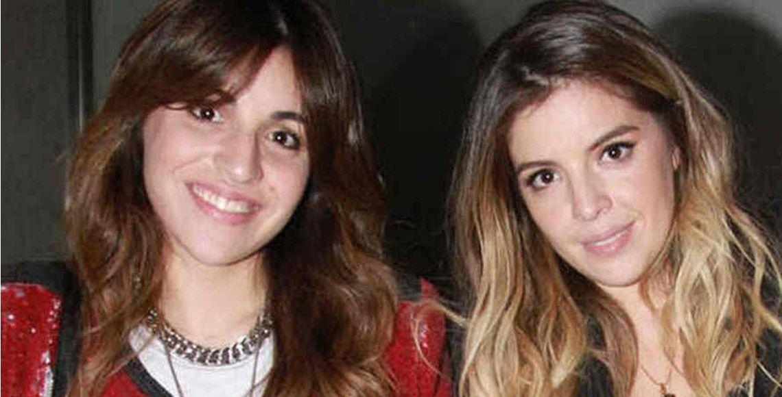 Citarian en EE.UU. a Dalma y Gianinna Maradona por las propiedades de Claudia