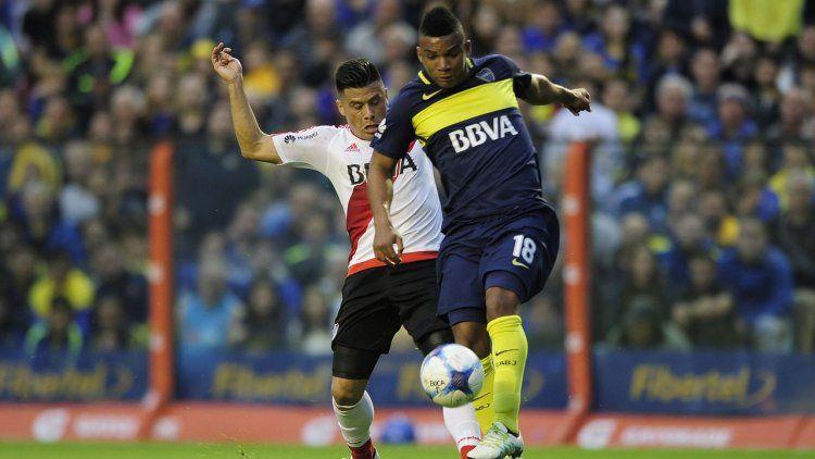 Arde el torneo: los puntos que Boca y River más lamentan haber perdido
