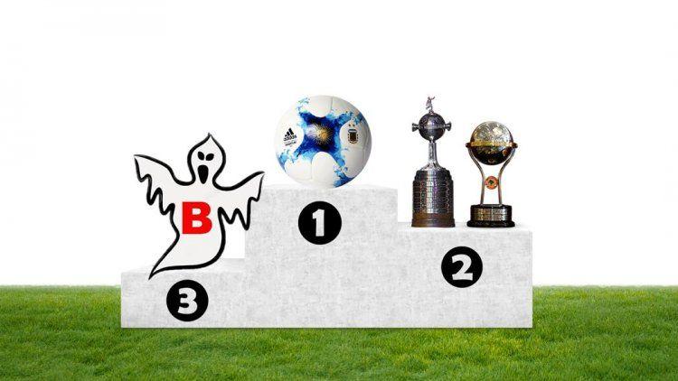 Atracción total: el 75% de los equipos del torneo juegan por algo