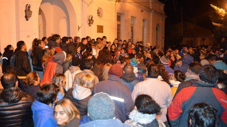 Horror en Río Negro: hallan a un nene muerto dentro de un freezer