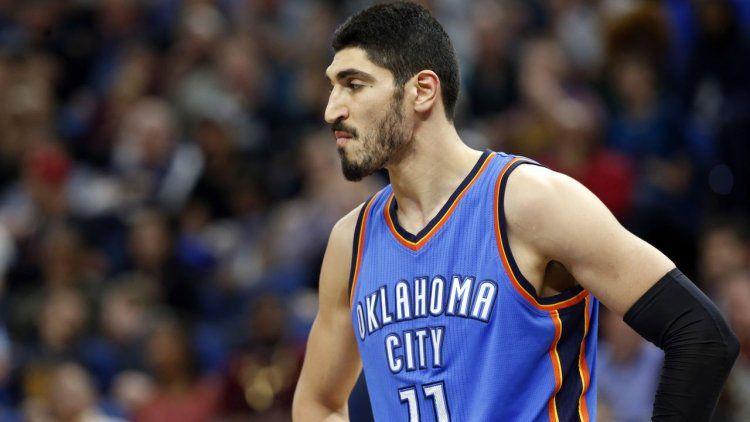 Estrella de la NBA, acusada de pertenecer a organización terrorista
