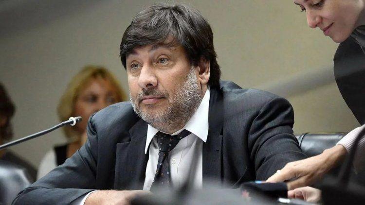 El Consejo de la Magistratura aprobó el juicio político contra Eduardo Freiler