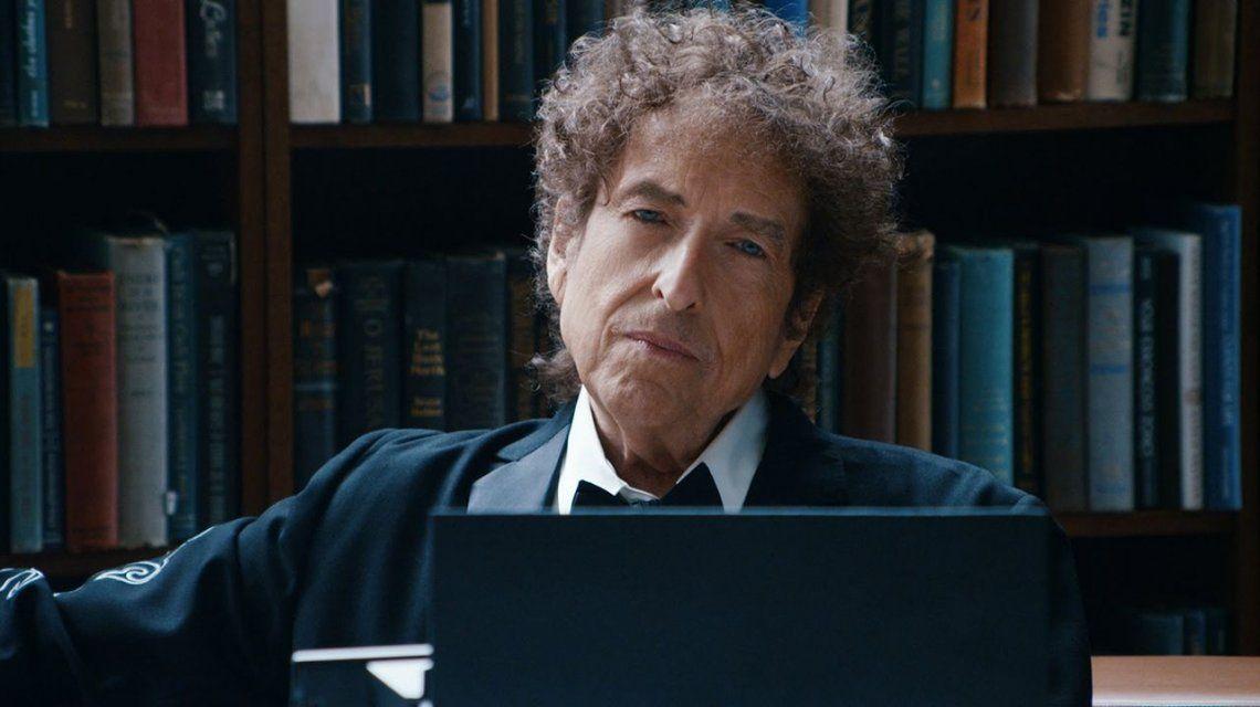 Bob Dylan fue acusado de abusar sexualmente de una niña de 12 años