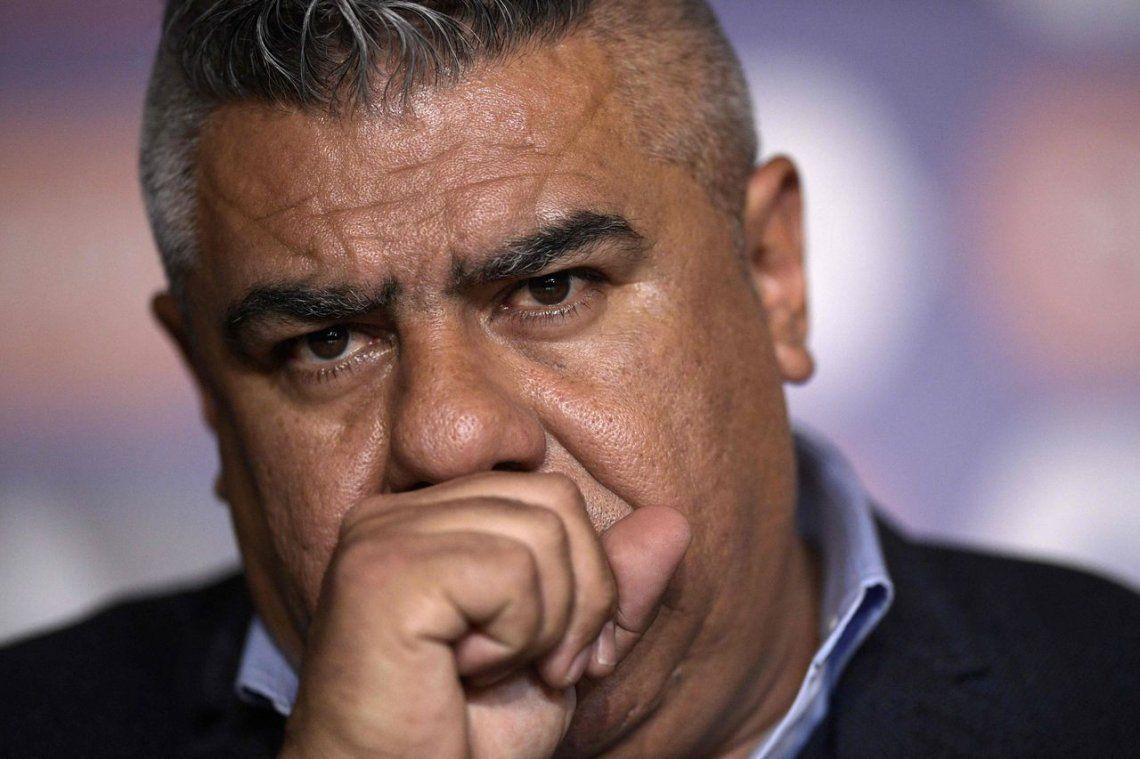 ¿Qué dijo Chiqui Tapia que hizo estallar a los hinchas de Independiente en las redes?
