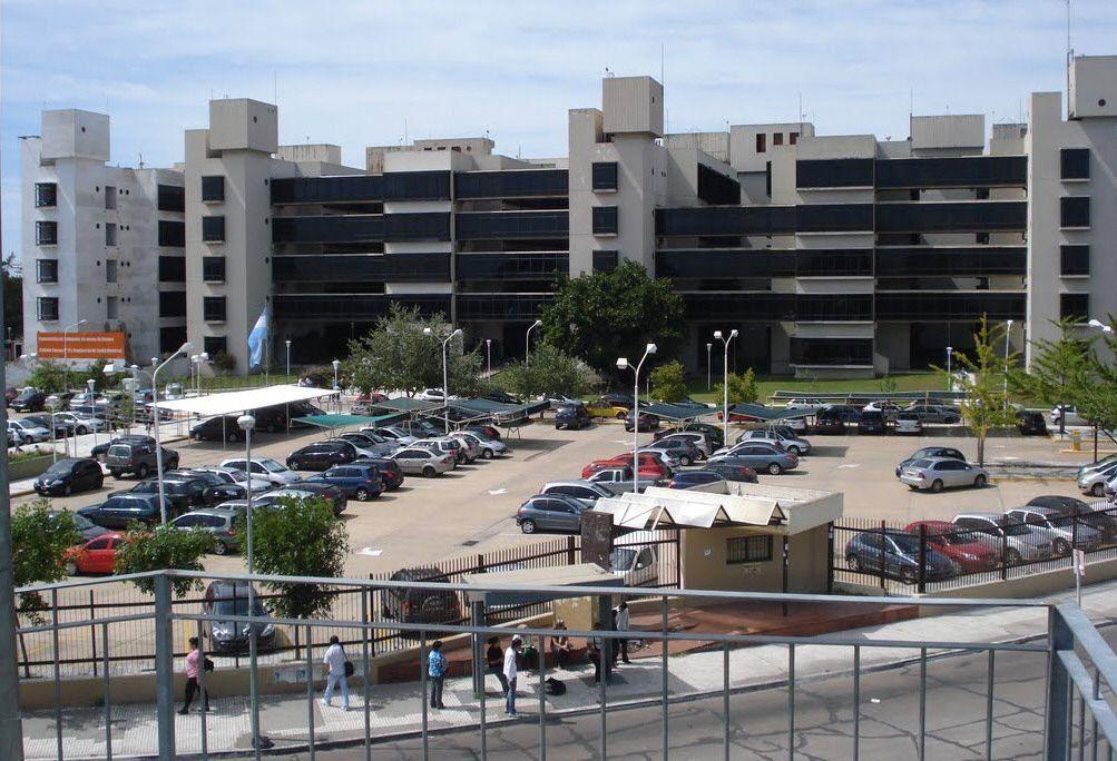 El hecho ocurrió a siete cuadras de los tribunales de Lomas de Zamora.