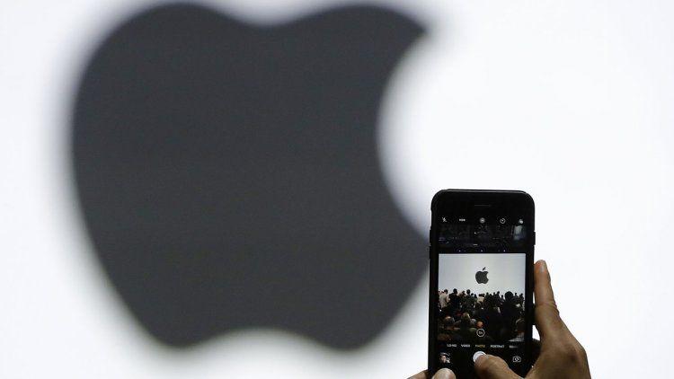 El coronavirus le arruinó los números a Apple