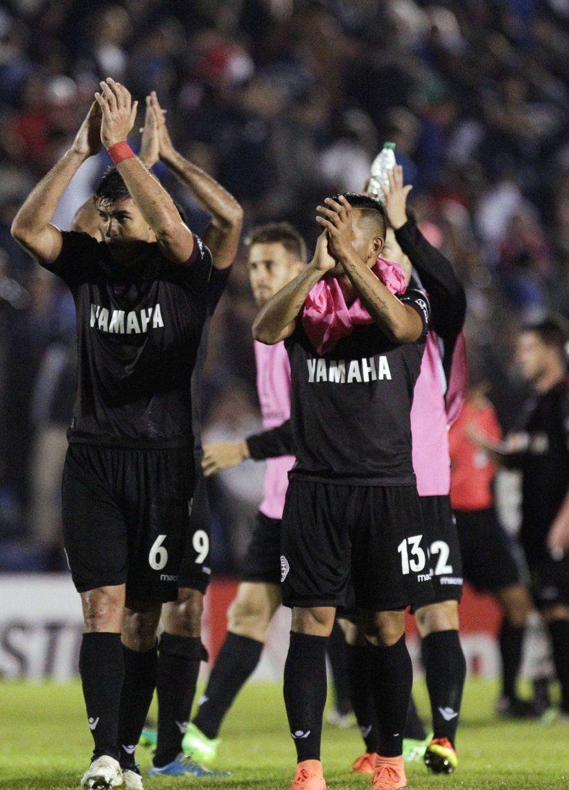 Lanús espera por el rival en su sueño continental