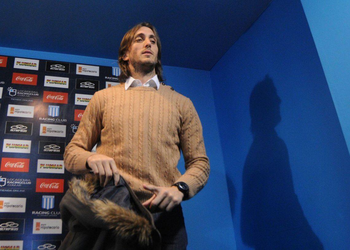 Alavés confirmó la llegada de Zubeldía para reemplazar a Pellegrino