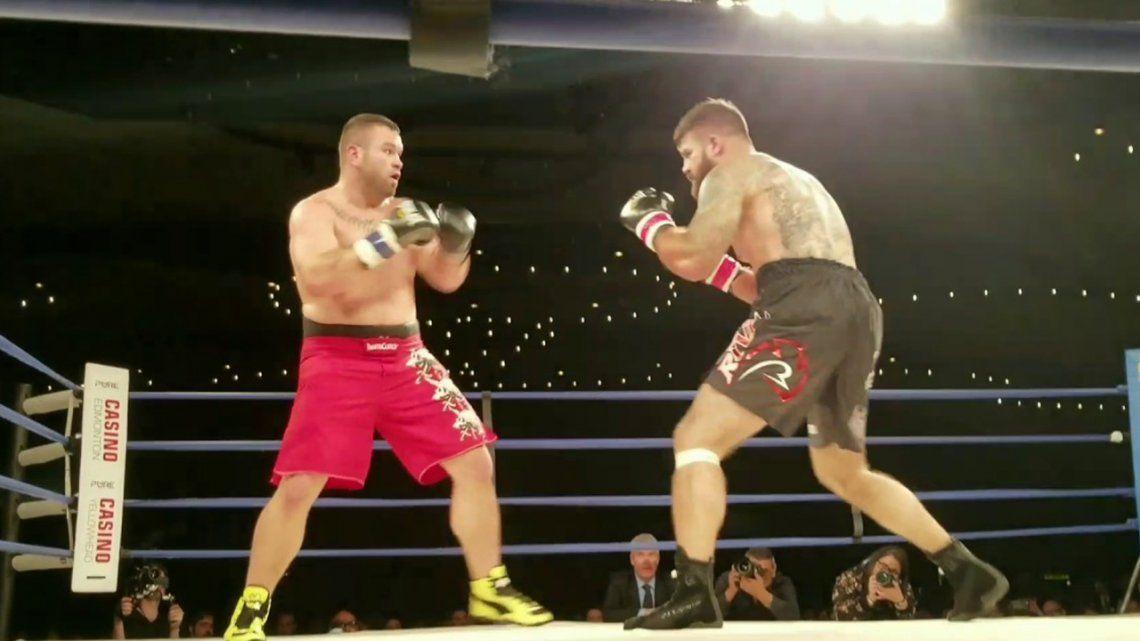 Video | El nocaut que le produjo muerte cerebral a un boxeador