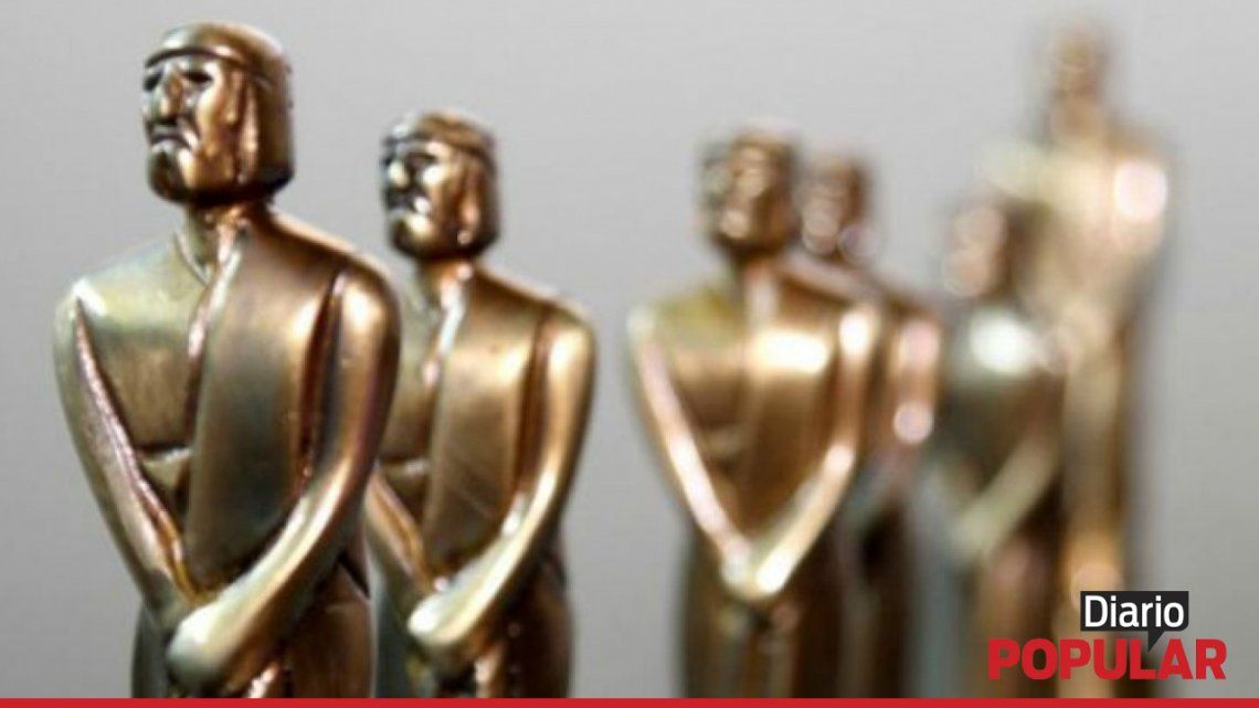 Se dieron a conocer los nominados a los premios Martín Fierro digitales