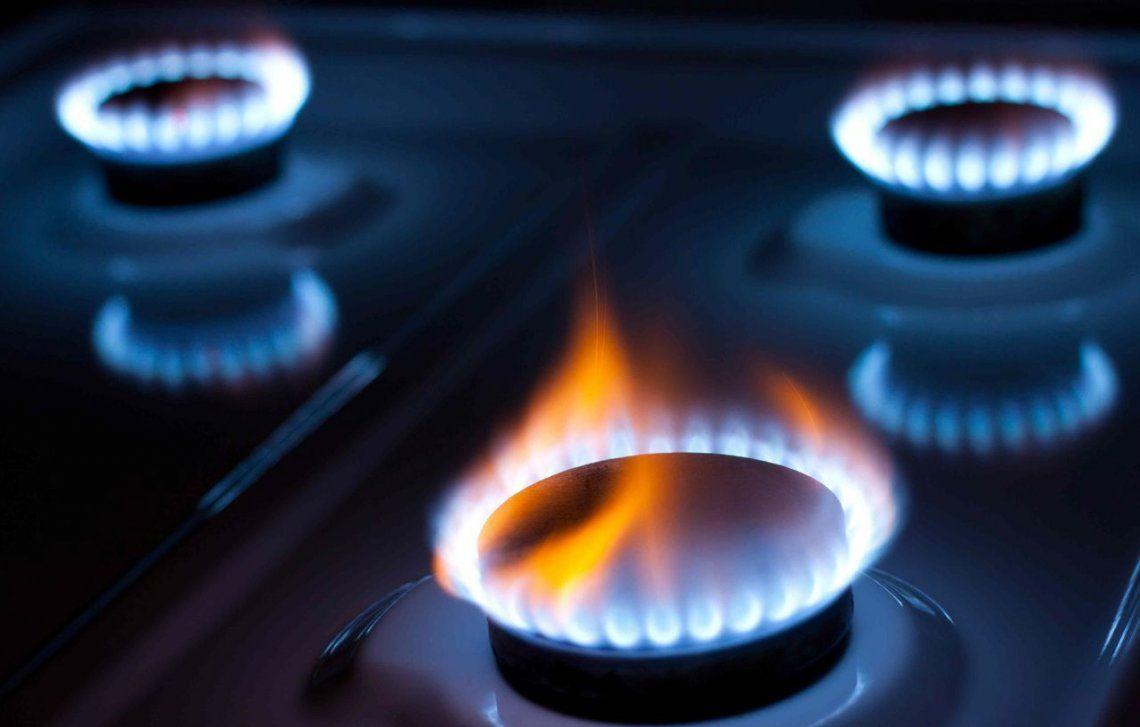 Garantizan abastecimiento de gas durante el invierno