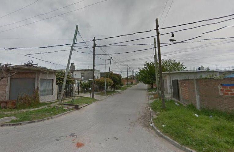 Uno de los dos hechos tuvo lugar en una vivienda de la calle Azcuénaga al 4200.