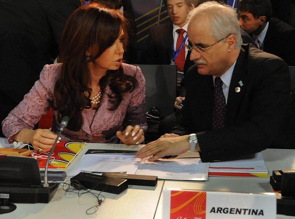 Cristina Fernández sí se postulará al Senado