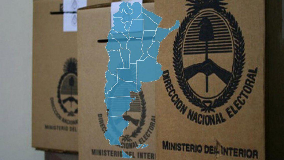 Tres de Febrero: quiénes se postulan a intendentes para las PASO 2019