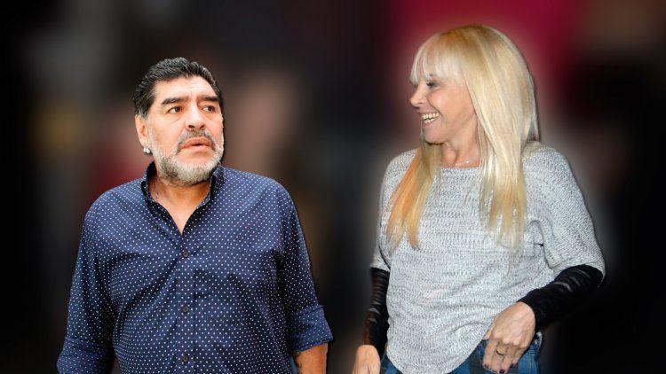 Diego desconfía y no quiere que Claudia organice el casamiento de Dalma