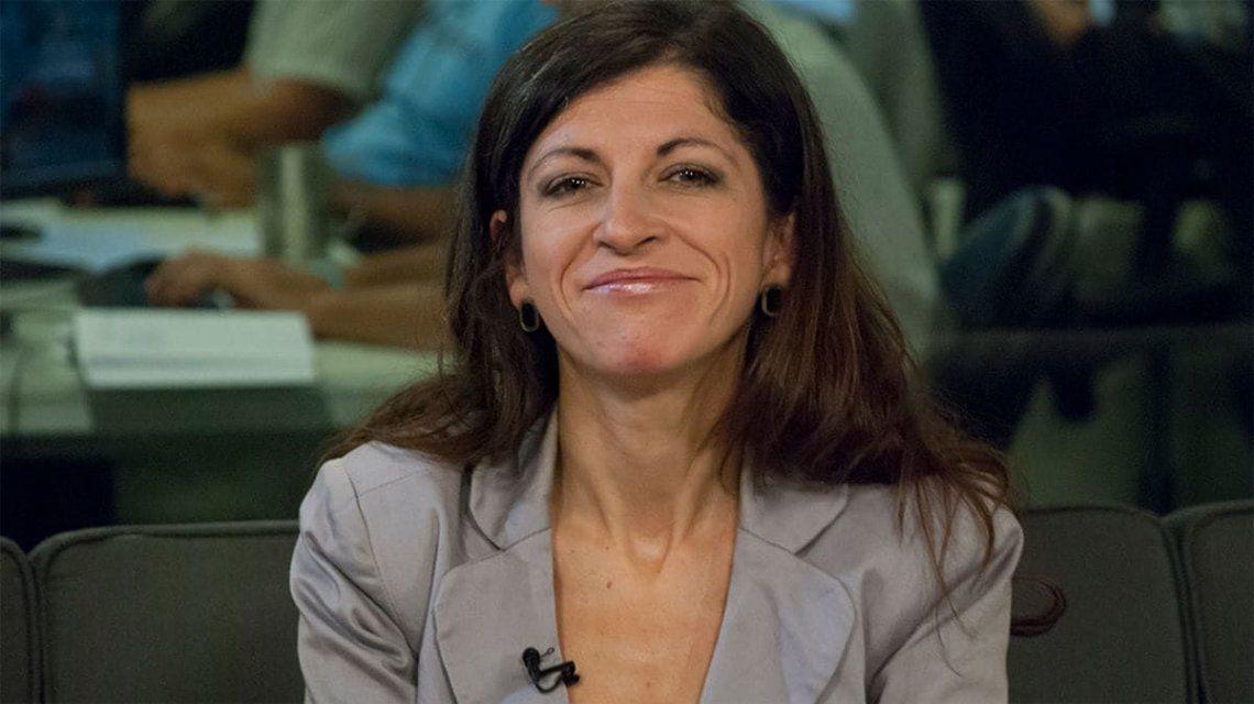 Fernanda Vallejos defendió a De Vido como gestor del plan nuclear en Argentina