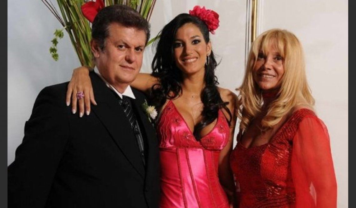 Denunciaron al padre de Silvina Escudero: su polémica defensa