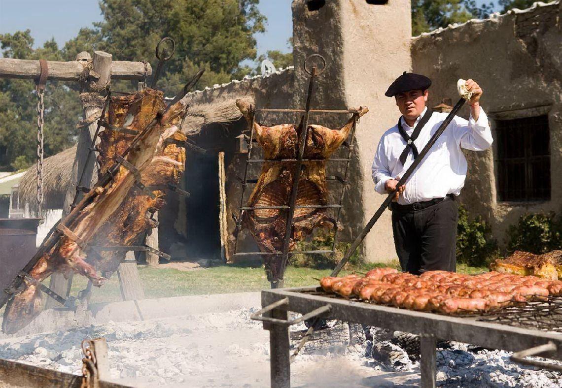 Qué comida argentina fue elegida entre las 100 más populares del mundo