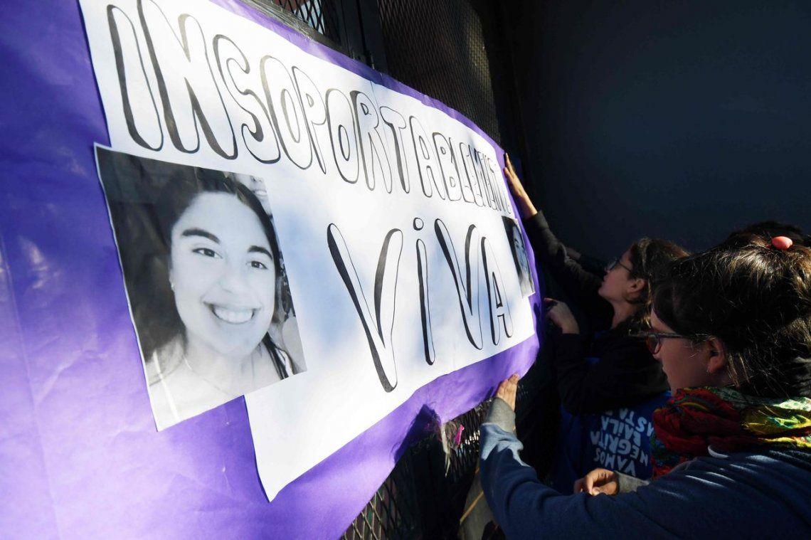 Femicidio de Micaela García: elevaron la causa a juicio
