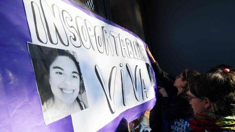 Arranca el juicio por el caso Micaela García