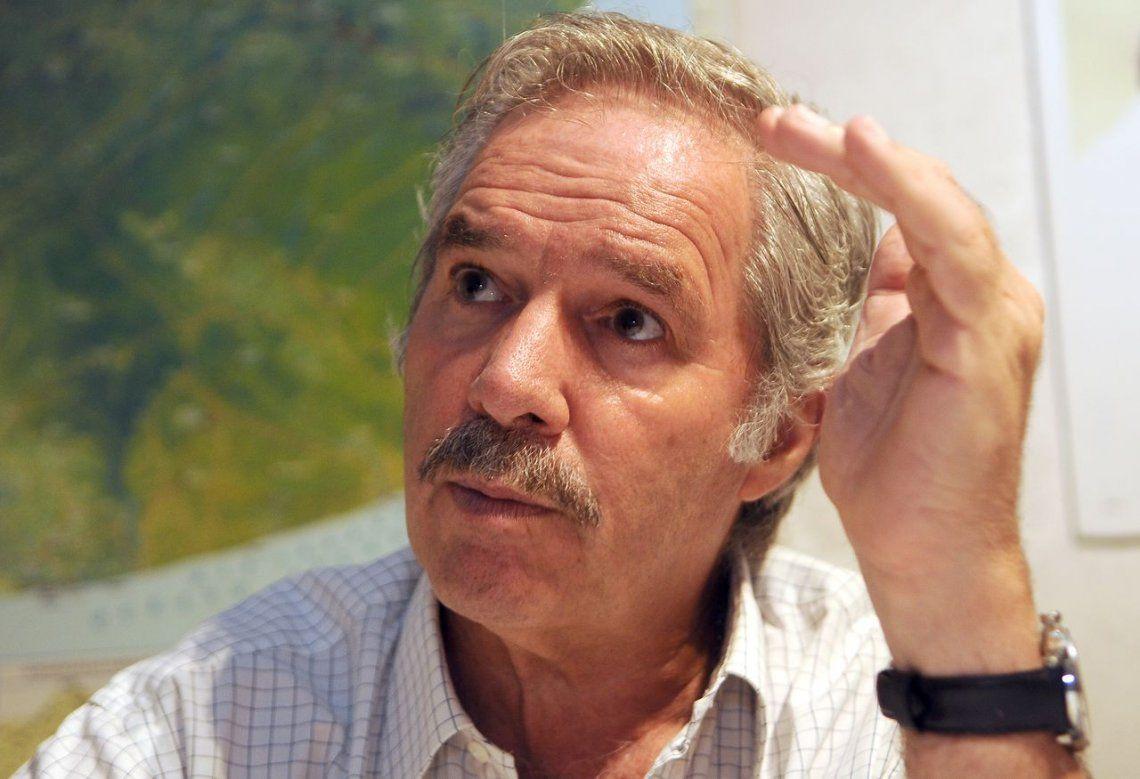 Felipe Solá sobre Venezuela: No vamos a cambiar una posición por la negociación de la deuda con EEUU