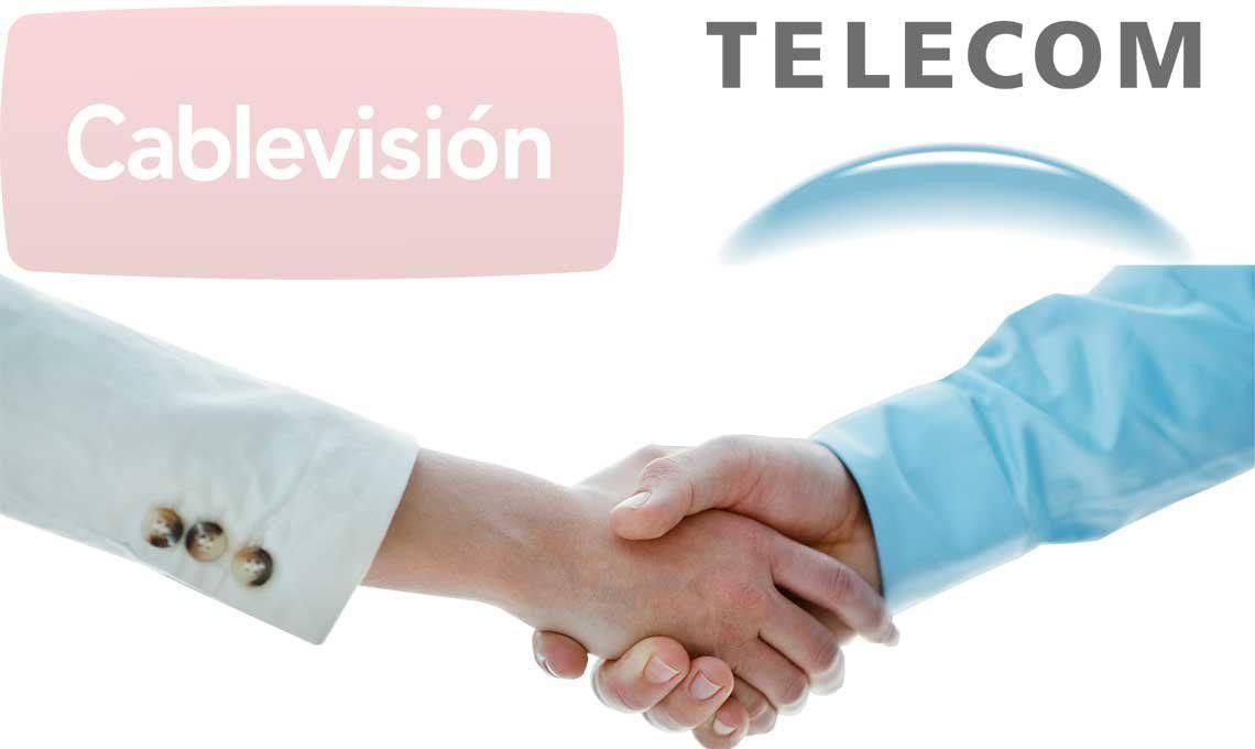 Judicial| Denuncian al funcionario que habilitó la fusión entre Cablevisión y Telecom