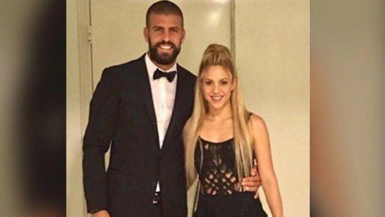 Escándalo en Barcelona: pelea y llanto entre Piqué y Shakira