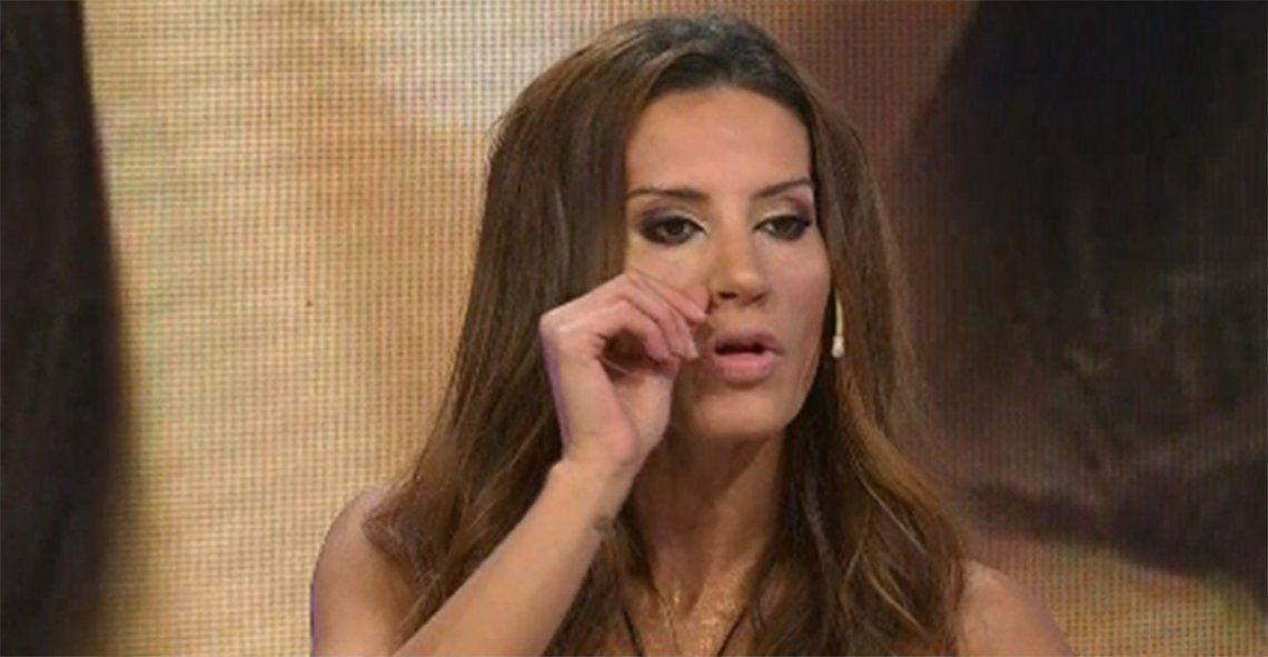 Rompió el silencio: Natacha, dura contra Diego y Yanina Latorre
