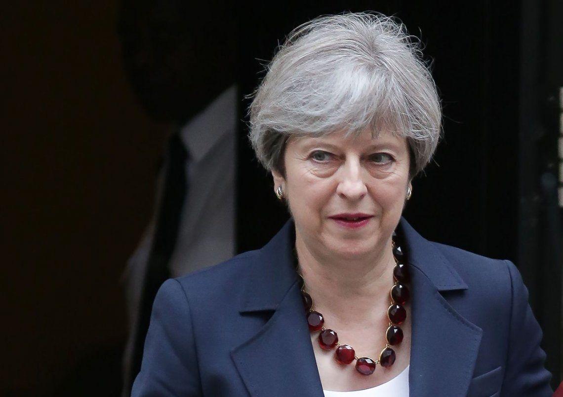 El Brexit ya tiene fecha y hora: será a las 23 del 29 de marzo de 2019