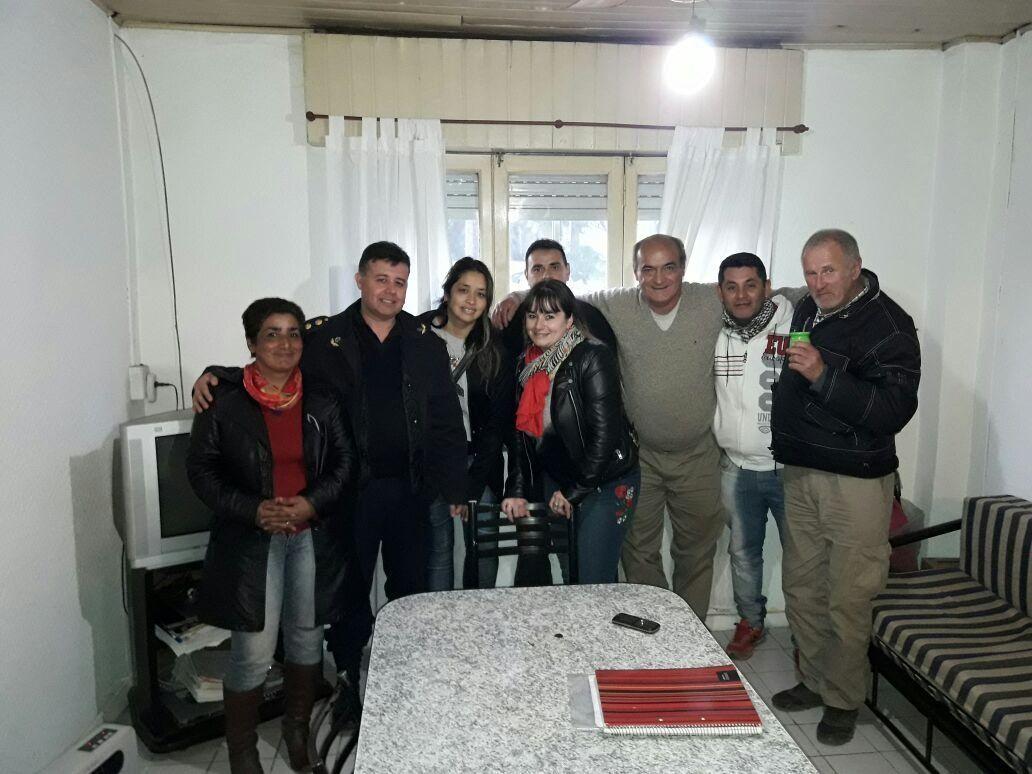 Vecinos de La Capilla logran frenar traslado de comisario