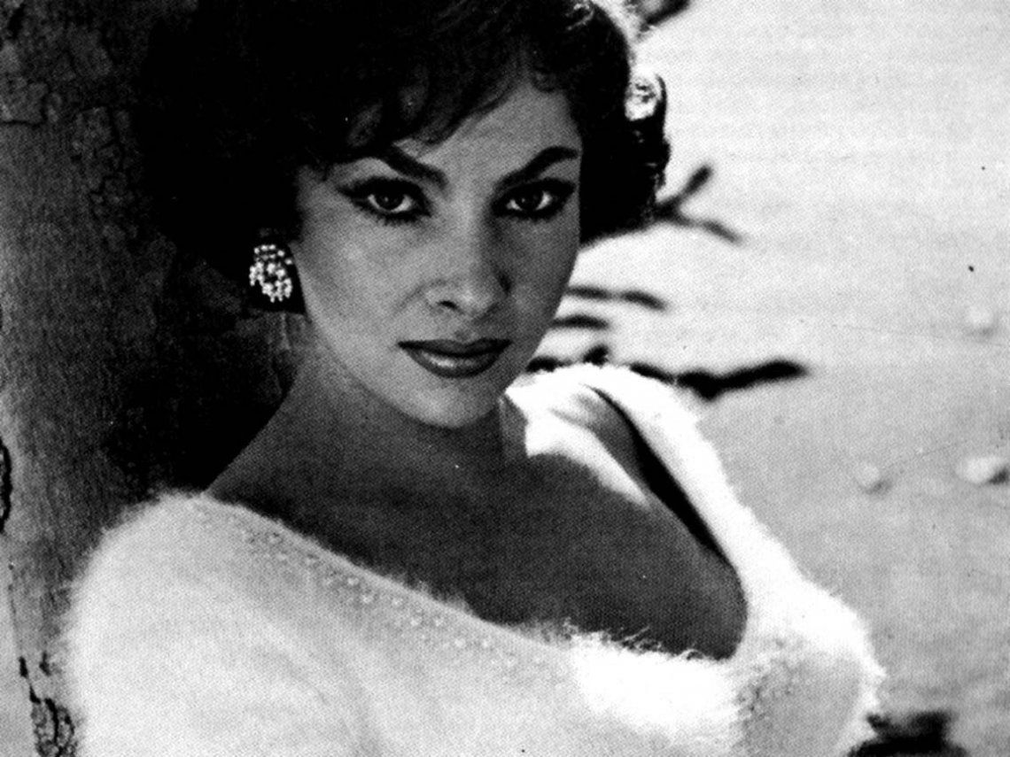 Gina Lollobrigida Cumple Hoy 90 Años Cine