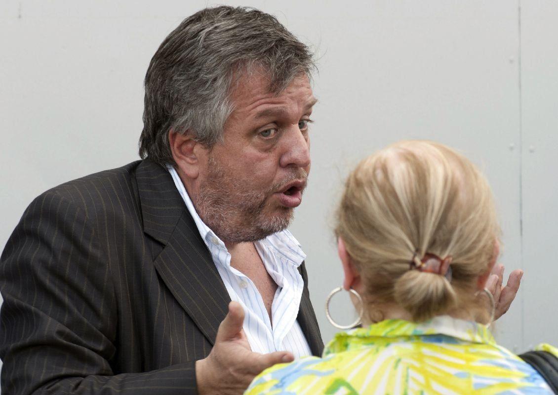 Presentaron una denuncia sobre presunta operación contra Stornelli