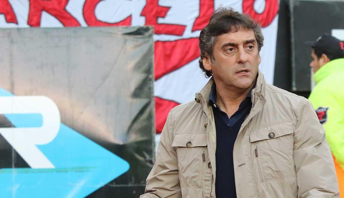 River recordó el debut de Francescoli hace 37 años