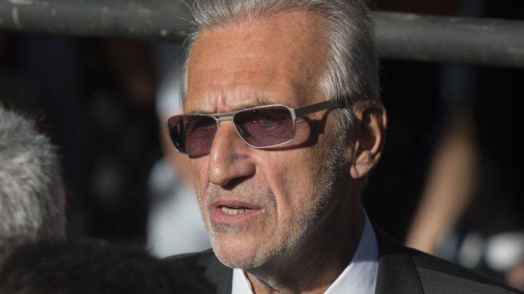 El fiscal Moldes confirmó el pedido de desafuero y detención de Julio De Vido