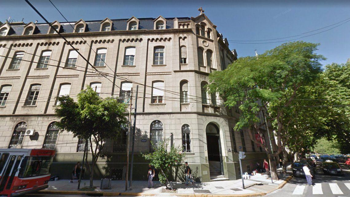 Palermo: robó reliquias en una iglesia y fue detenido