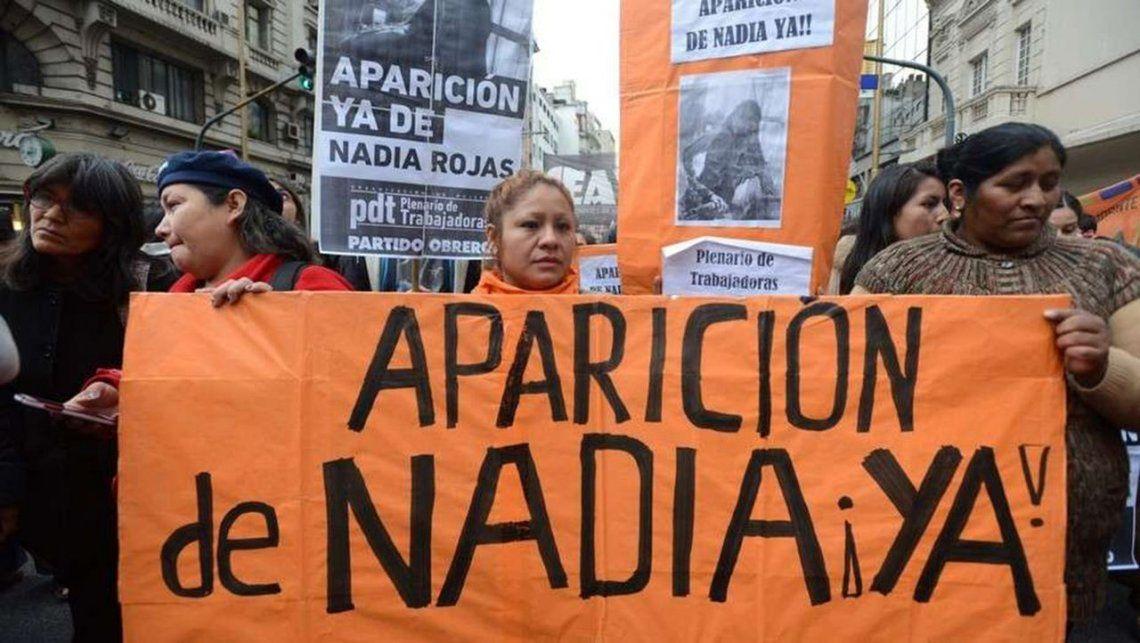 Para pedir Basta de femicidios, trata e impunidad cortaron Corrientes y Callao