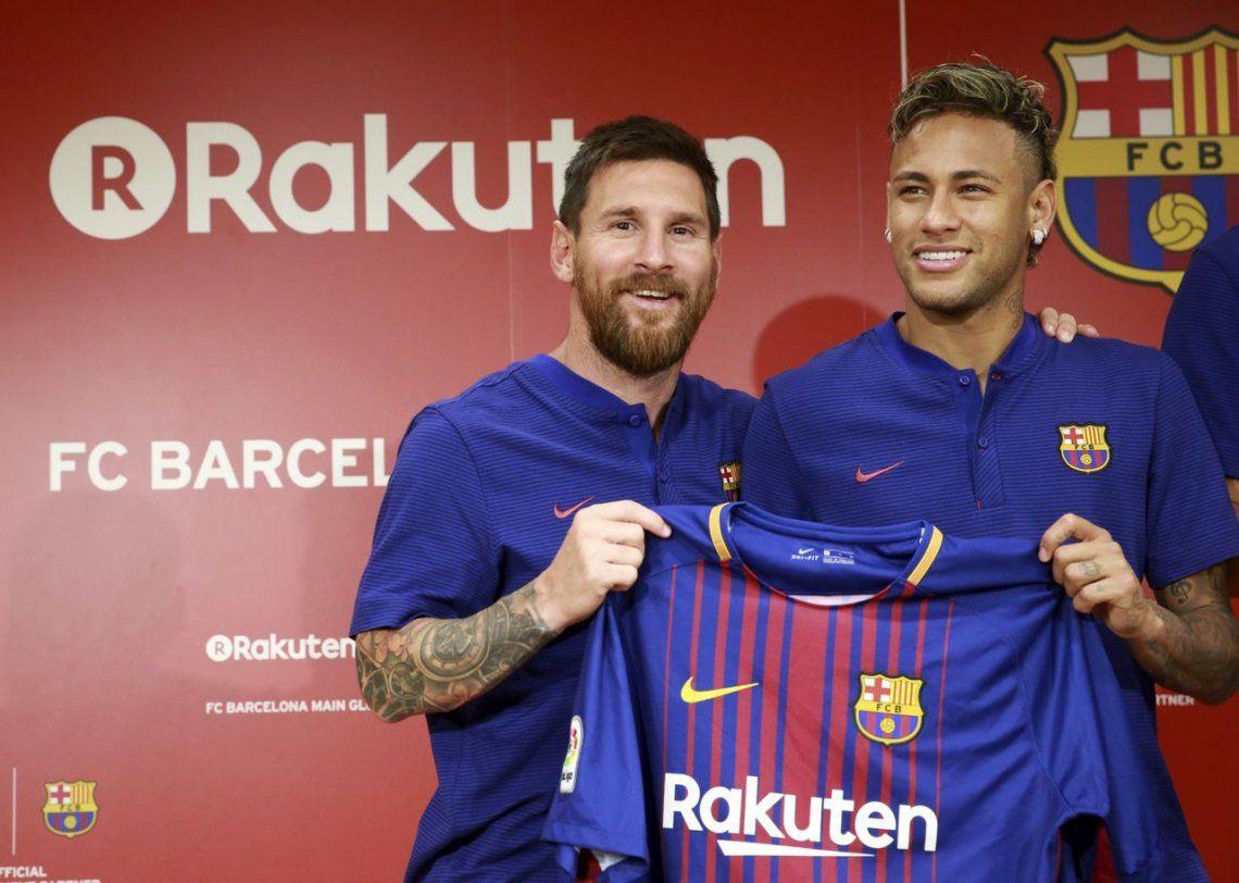 Messi y sus objetivos de la temporada: Ganar todos los títulos