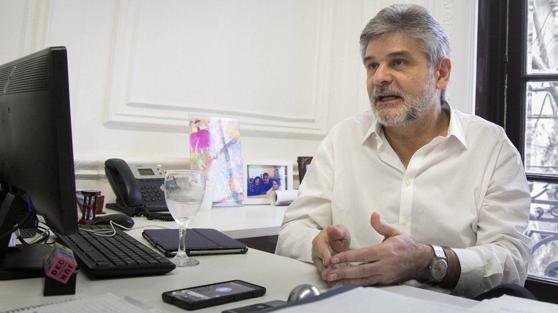 Dirigentes del PJ cuestionaron la intervención del partido
