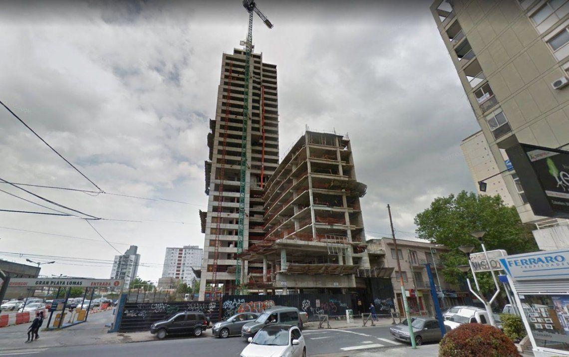 Lomas de Zamora: un hotel construido por vía de excepción tendría otros fines