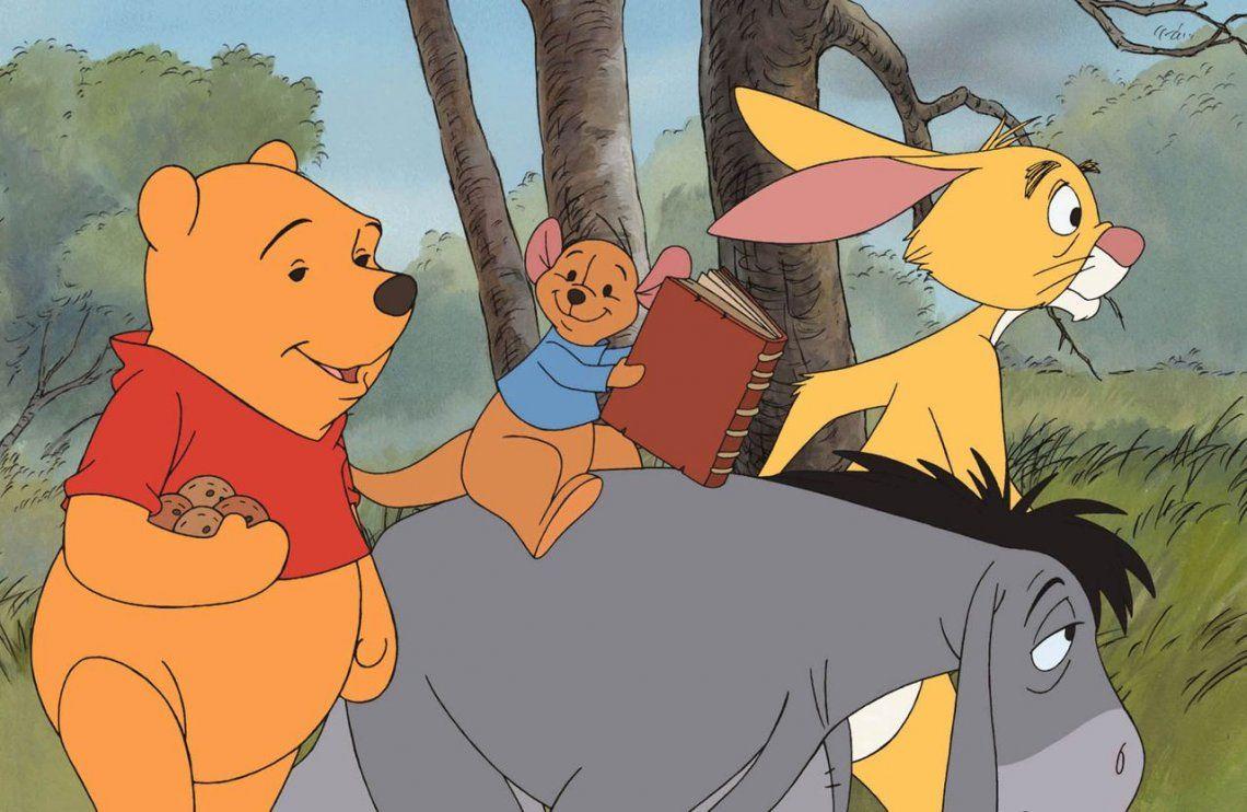 Winnie Pooh, censurado en China por las burlas a Xi Jinping