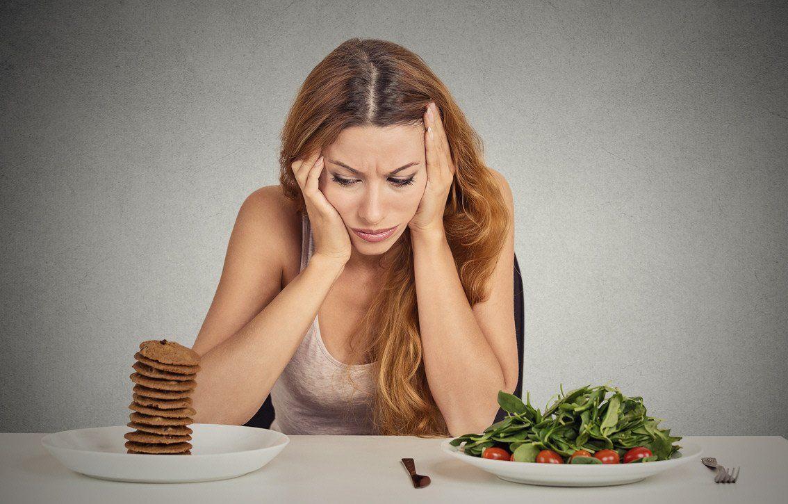 Cinco kilos de más pueden aumentar el riesgo de enfermedades