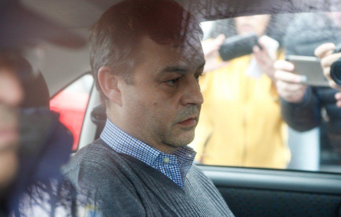 El contador de los Kirchner seguirá preso