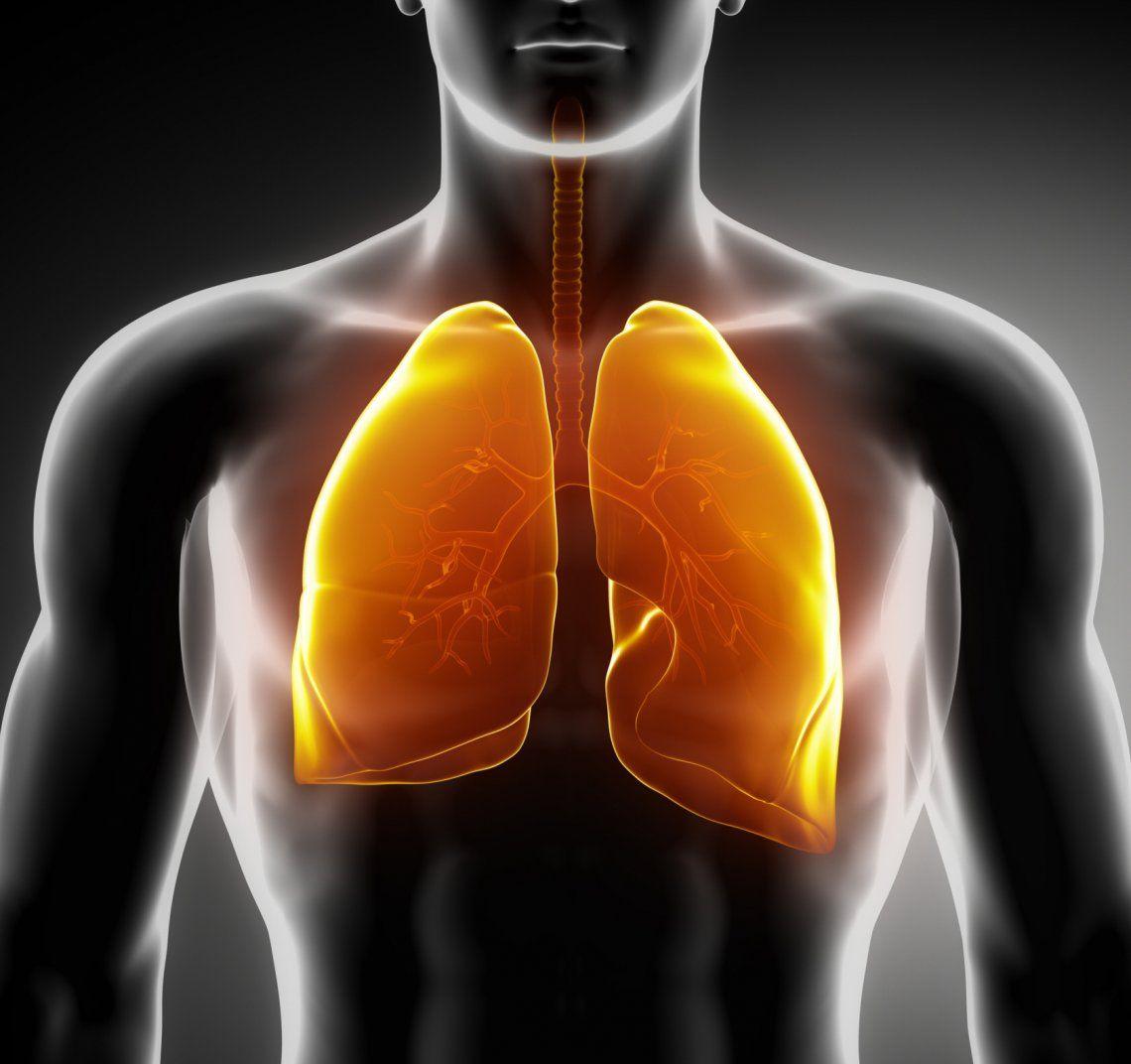 Muere un argentino por hora a causa del cáncer de pulmón
