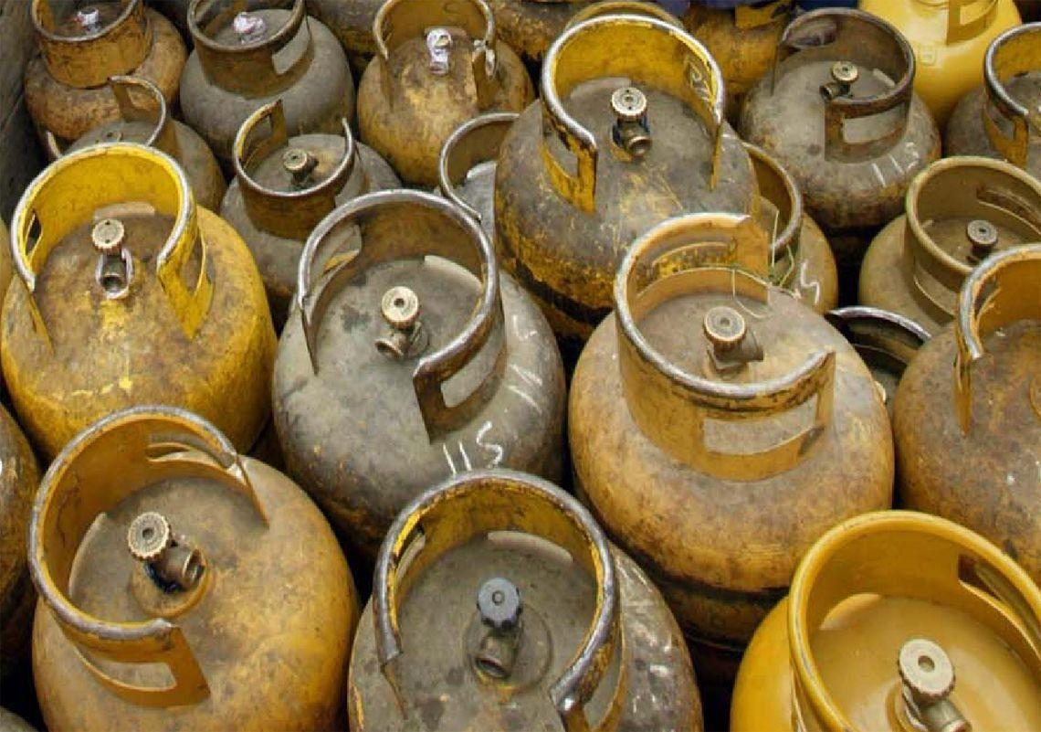 Denuncian precios abusivos de garrafas en el Conurbano
