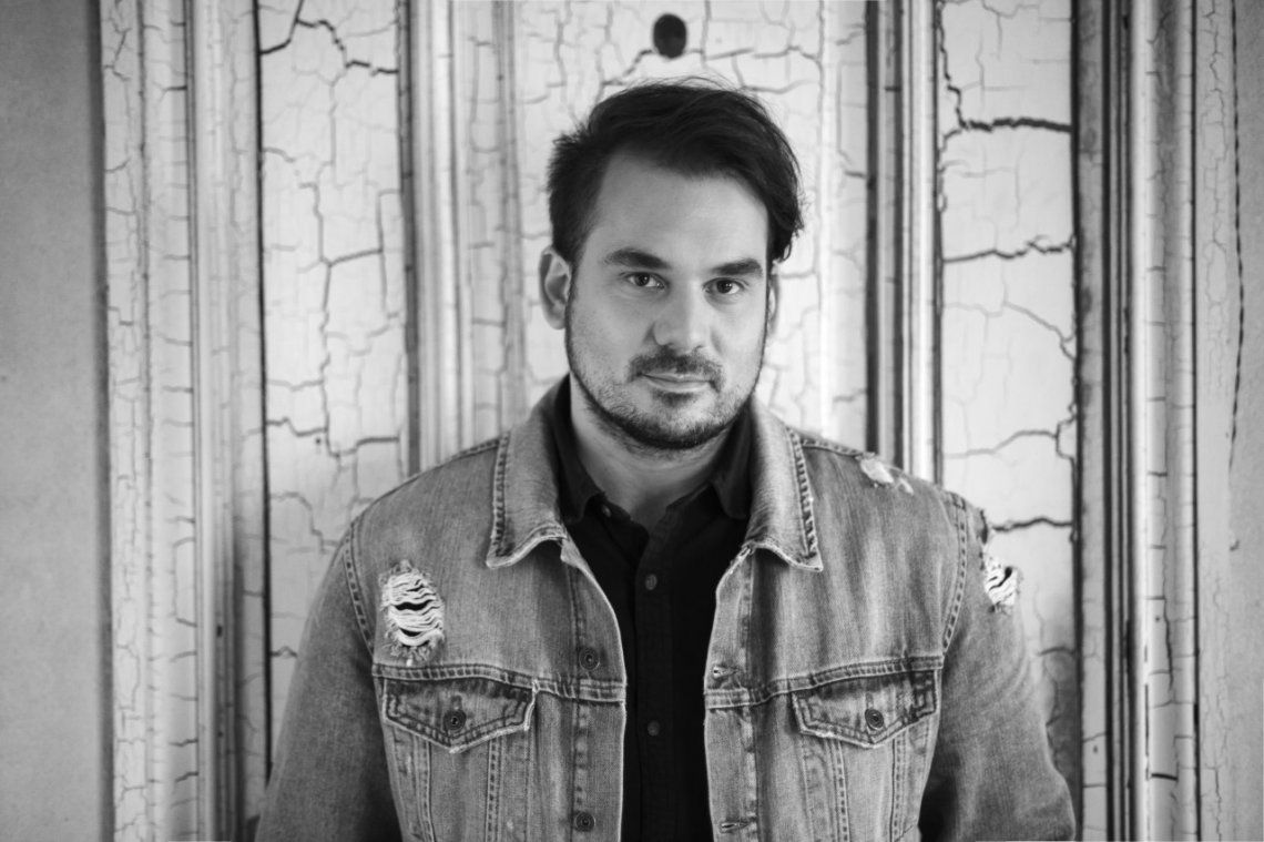Bambi Moreno Charpentier: Mi música es genuina porque escribo de lo que siento y me rodea